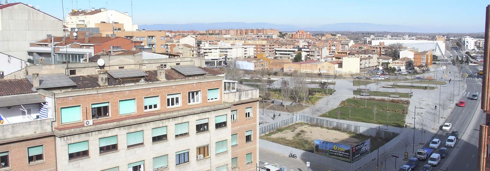 Venta piso 138m2 parking y trastero en Prat de la Riba Lleida